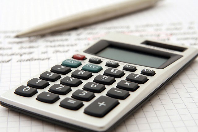 calculadora - asesoria fiscal