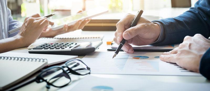 Funciones de un contable