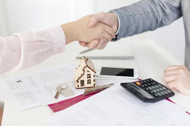 La cancelación de hipoteca