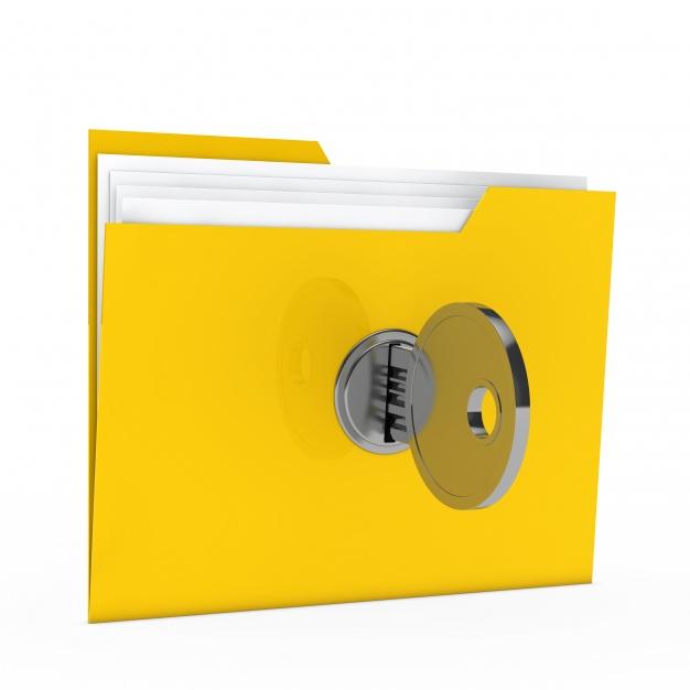 ley protección datos pymes