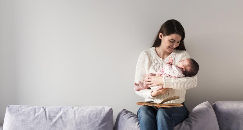 Prestaciones por Maternidad exentas de IRPF. ¿Cómo reclamo?