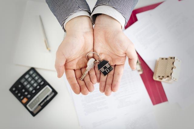 Declaración de la renta y venta de una vivienda