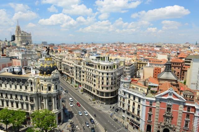 Trámites compraventa vivienda en Madrid