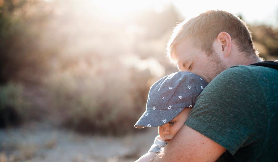 El permiso de paternidad en 2020