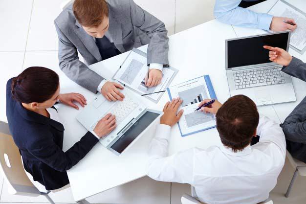 Presentación de las cuentas anuales